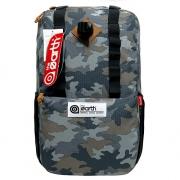 [디얼스] The Earth - OUTDOOR 15L. DAYPACK-CAMO