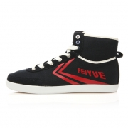 [Feiyue]A.S HIGH / NAVY RED RED / 00900440