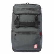 [디얼스] NEW DISASTER BACKPACK-GREY