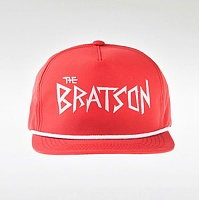Bratson Big Skull 6panel ..