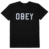 OBEY COLLEGIATE OBEY REFL..