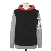 도프 Color Blocked Pullover