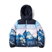 HIMALAYAS EXPEDITION PARKA (BLUE) (크리틱 파카)