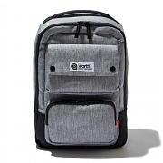 [디얼스] 2.T 2WAY SLING BAG - L.GREY