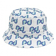 15 SP PINK+DOLPHIN WHIRLPOOL BUCKET WHITE