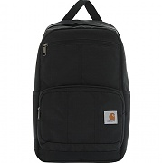 칼하트 D89 백팩 블랙(CARHARTT D89 BACKPACK BLACK)