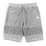 크룩스앤캐슬 Mens Knit Short - Mercenary