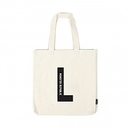 [몬스터 리퍼블릭] INITIAL ECO BAG SERIES L