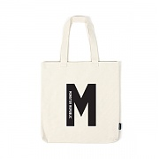 [몬스터 리퍼블릭] INITIAL ECO BAG SERIES M
