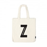 [몬스터 리퍼블릭] INITIAL ECO BAG SERIES Z