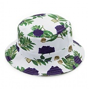 [크룩스앤캐슬] Mens Woven Bucket Hat - Substance