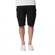 도프 Distressed Cargo Shorts