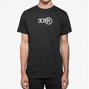 도프 Official Tee (Black)