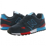 뉴발란스 U446NOT 네이비/블루/레드 (NEW BALANCE U446NOT NAVY/BLUE/RED)