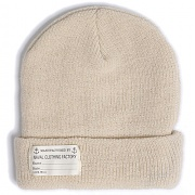 YMCL KY US TYPE Navy Wool Watch Cap
