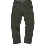 [모디파이드] M0803 tool cargo cotton trouser (khaki)