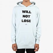 도프 Will Not Lose Pullover (ICE BLUE)