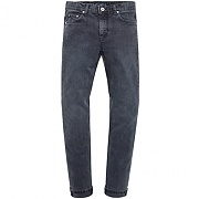 모디파이드 M0707 indigo retro washed jeans