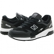 뉴발란스 CM1600GT 블랙 화이트 (NEW BALANCE 1600 CM1600GT BLACK/WHITE)