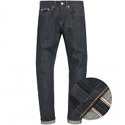 모디파이드 M0837 selvedge denim
