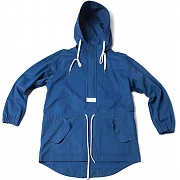 로맨틱크라운 SPRING ANORAK COAT_BLUE