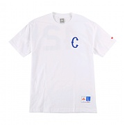 씨엘에스씨 JACKIE T-SHIRT (White)