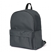 [네이키드니스] Standard Backpack - Charcoal