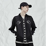 덕다이브 Black Panther jkt