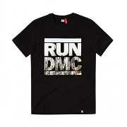 브라바도 RUN DMC SKYLINE BK