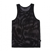 블랙스케일 Opel Tank Top (Black)