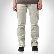 알타몬트 B.HERMAN / WILSHIRE FIT SIGNATURE ST DENIM (Light Grey)