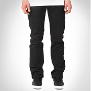 알타몬트 B.HANSEN / WILSHIRE FIT SIGNATURE DENIM (OD Black)