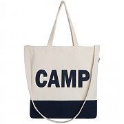 [모디파이드] M0981 2way camp canvas bag