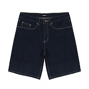 레이든 REGULAR FIT DENIM SHORTS-INDIGO