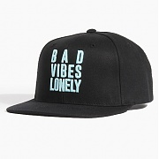 808 Bad Vibes Lonely Black