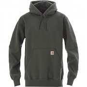 칼하트 팩스톤 헤비웨이트 후드 다크그린 (CARHARTT PAXTON HEAVYWEIGHT HOODED SWEATSHIRT_ DARKGREEN)