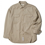 Vastic Cotton Work shirts