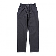 [파르티멘토] Herringbone Pants Black