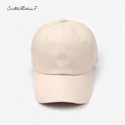 [커스텀루틴7] Basic ball cap_Beige
