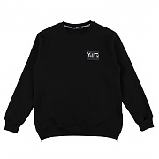 YOUTH SWEATSHIRT (BLACK)