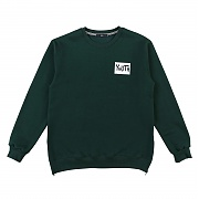 YOUTH SWEATSHIRT (GREEN)
