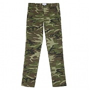 [커스텀어클락]CS CAMOUFLAGE PANTS KHAKI