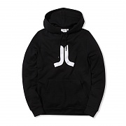 위에스씨 (00)Icon(men′s hooded.black)