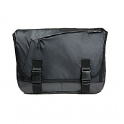 [몬스터 리퍼블릭] COMPOUND MESSENGER BAG # NO.2 / MATT BLACK