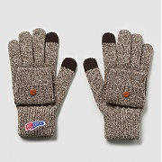 FLAG ICON POCKET GLOVE (BEIGE)_CMOSIGL01UE0