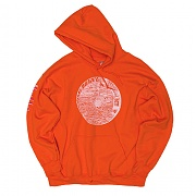 [모티패스트] Motifest - Garments Hella Hood Gildan US Ver. (Orange)
