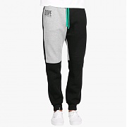 DOPE Composition Sweatpants (BLACK)