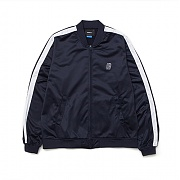 [브라운브레스]B MOVE JERJEY JACKET - NAVY