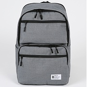 SUPERF BACKPACK_GRAY 백팩