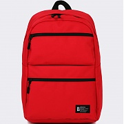 FLEEK BACKPACK_RED 백팩